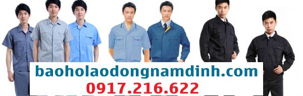Quần áo bảo hộ lao động uy tín tại