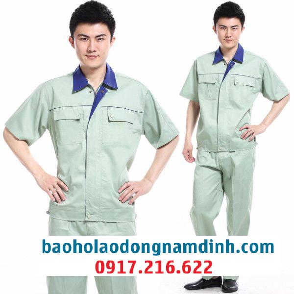 Địa chỉ mua quần áo bảo hộ lao động tại Nam Định?