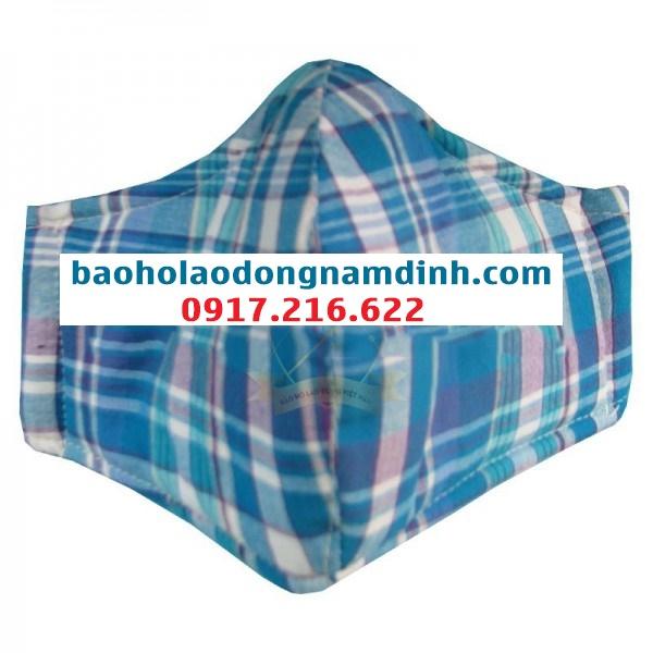 Bán khẩu trang công nghiệp giá rẻ tại Nam Định