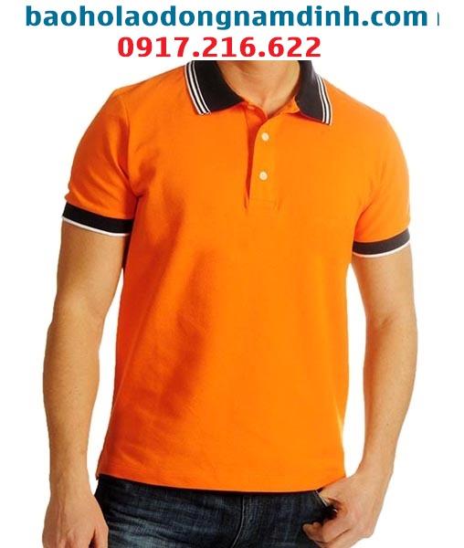 Đồng phục công nhân thiết kế theo yêu cầu khách hàng