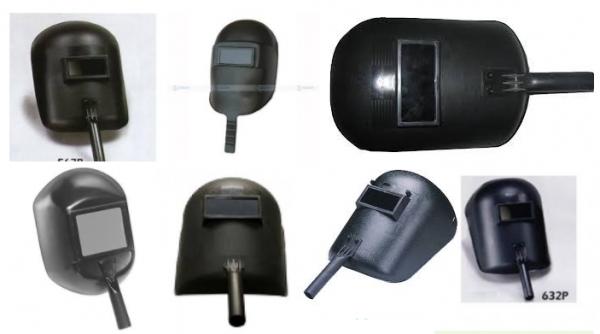 Các loại mặt nạ hàn thông dụng hiện nay được giới thiệu tại bảo hộ lao động Nam Định