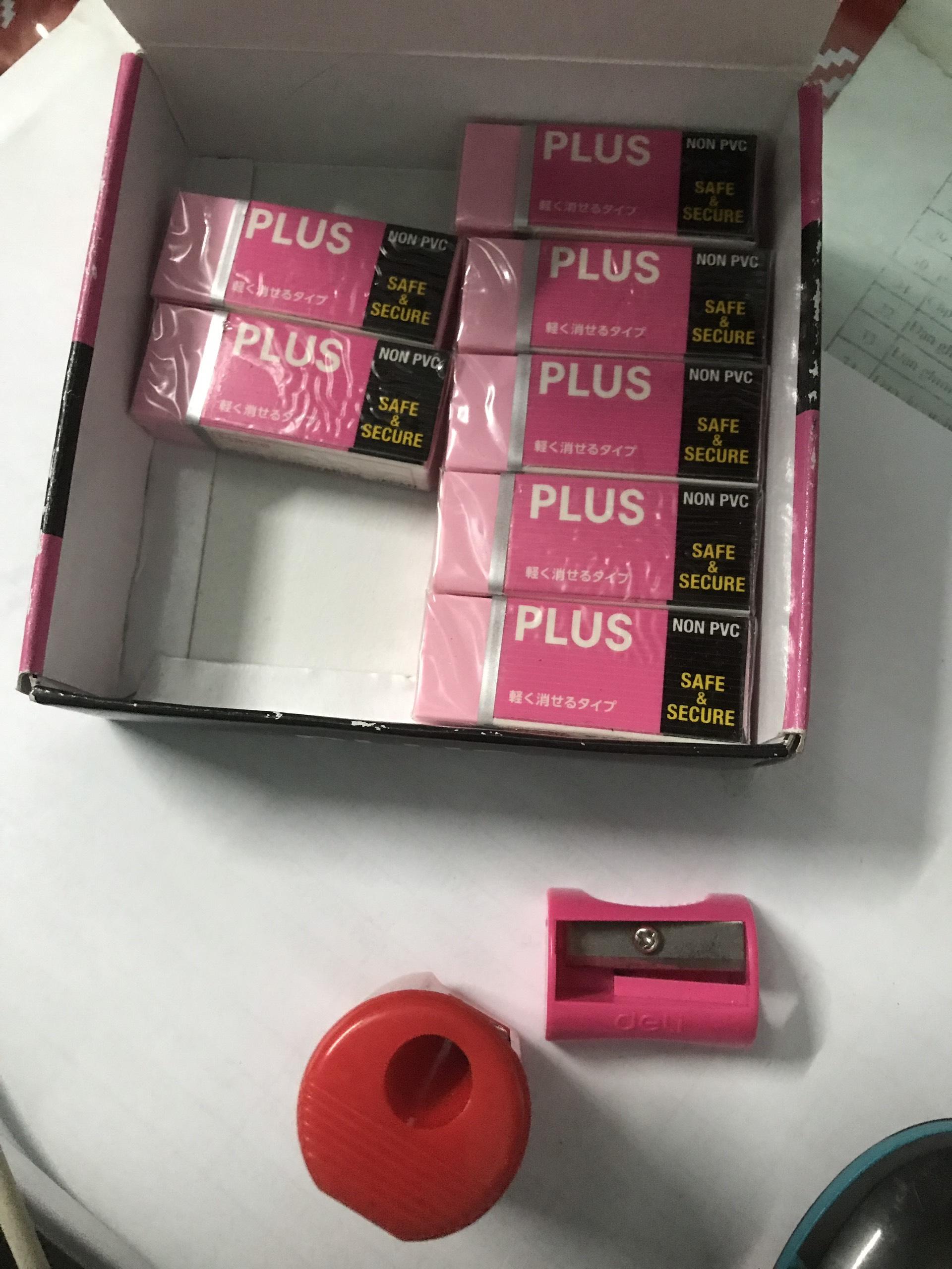 Gọt bút chì và cục tẩy 0912677982