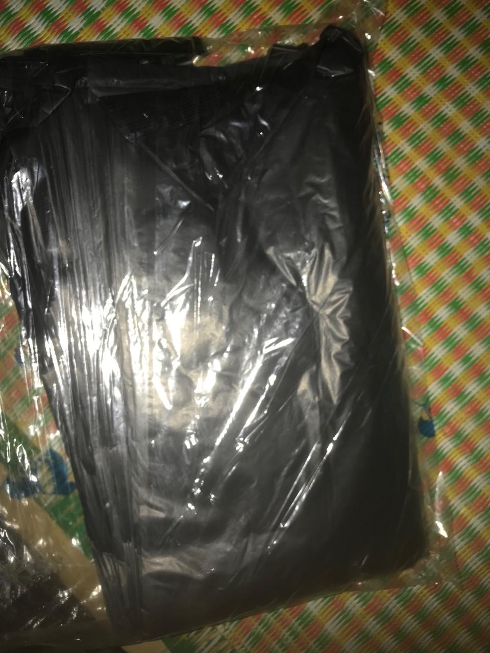 Túi bóng đựng rác các loại