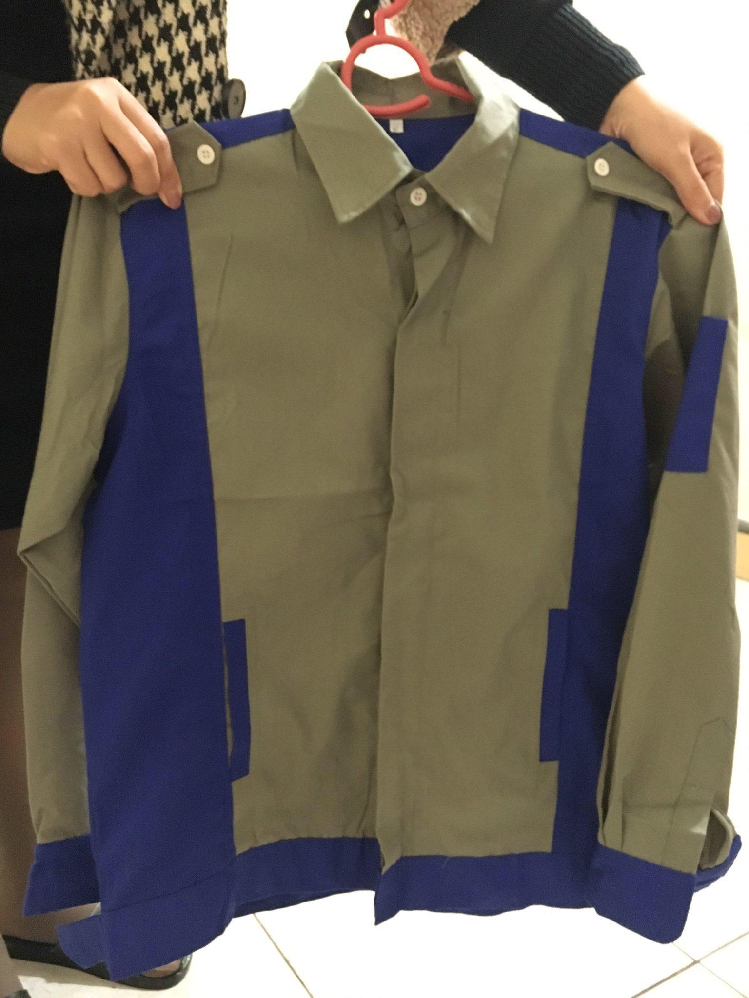 Quần áo bảo hộ lao động Nam Định – Ninh Bình 0912677982