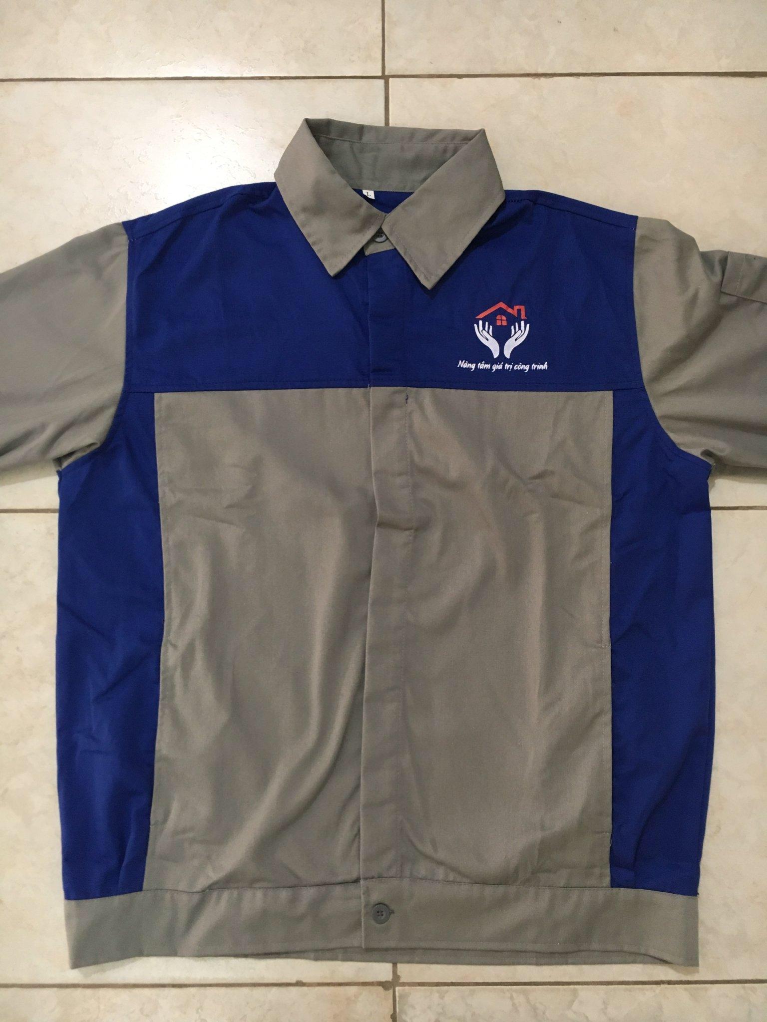 Đồng phục , quần áo bảo hộ lao động có thể mua giá rẻ tại các cửa hàng bán quần áo lao động có bán tại khắp 63 tỉnh , thành phố trên toàn quốc ; xin liên hệ vào số Hotline hoặc zalo 0912.677.982.