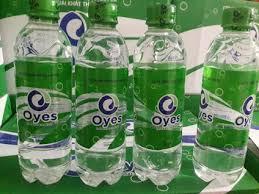 Nước Oyes có đủ các loại zalo 0912677982